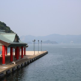 Seto Naikai Inland Sea