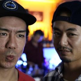 Reggae DJs