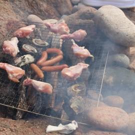 Fishing Island BBQ