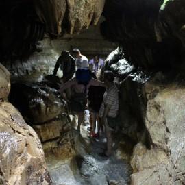 Kyushu Cave