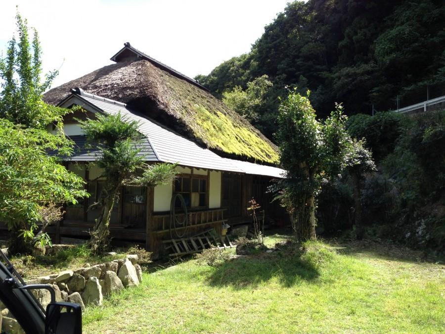 Shimonoseki House