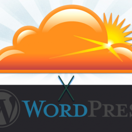 Setup CloudFlare CDN and WordPress