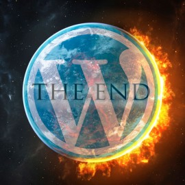 5 Modifications for WordPress in Case the World comes to an End